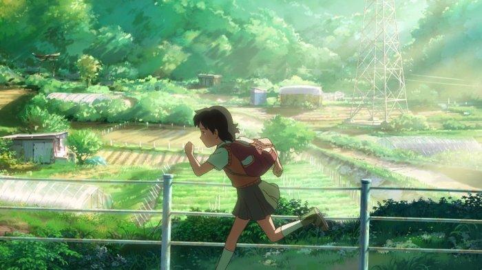 Run, Asuna! Run!