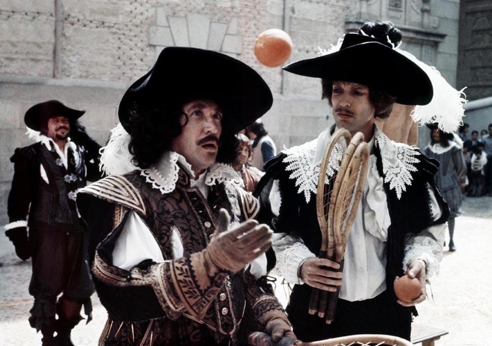 musketeers73 jpgThe Four Musketeers 1974